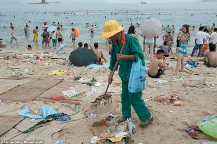Thailand Beaches to Face Strict Rules to Undo Damage from Tourists