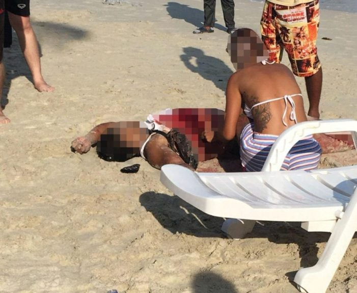 Jet Ski Operators Have Fatal Shootout in Front of Hundreds Tourists on Koh Samui
