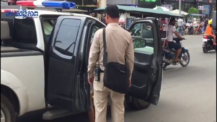 Two British Expats Charged with Child Molestation in Siem Reap, Cambodia