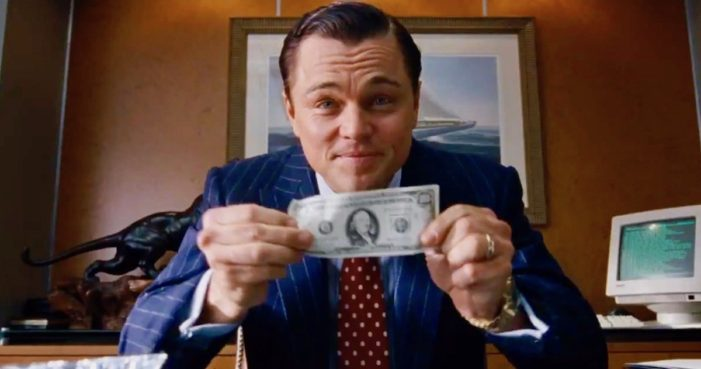 Producers of The Wolf of Wall Street Pay $60M Settlement in Case Related to Malaysia's 1MDB Scandal