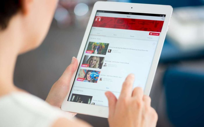 YouTube Thailand Reports Thais Spend 2.4 Hours Per Day Watching YouTube
