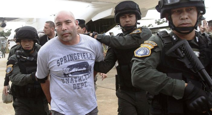 Three US Soldiers of Fortune Convicted for Murder in the Philippines