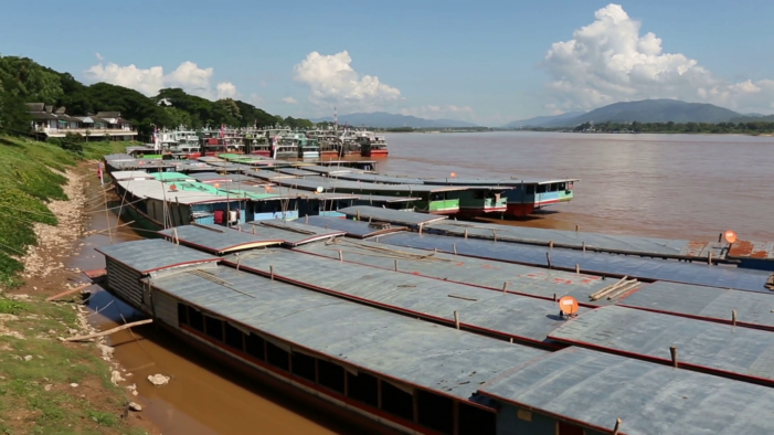 "Tackling Hydropower Myths on the Mekong: ""Run-of-River"" Does Not Mean Sustainable"