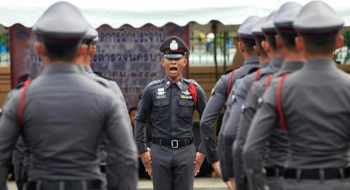 Thai Police Top List of Corruption Cases Heard in Graft Court