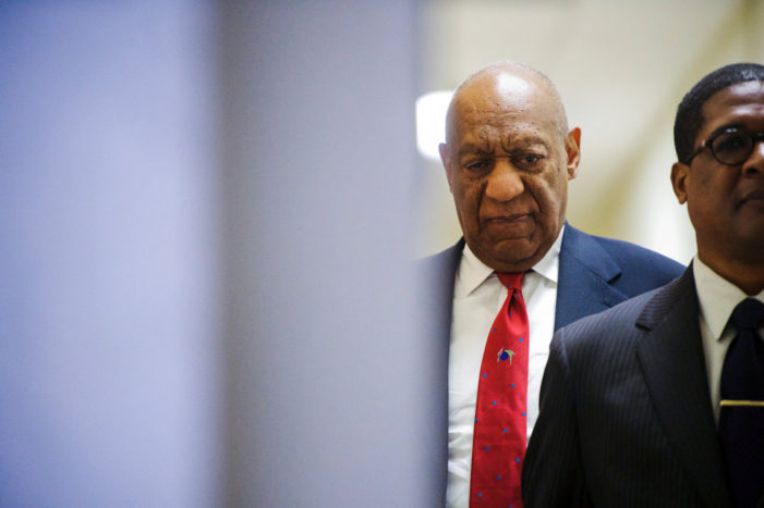 Comedian Bill Cosby Found Guilty of Sexual Assault in Retrial