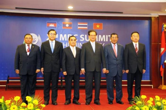 3rd Mekong River Commission (MRC) Summit to Focus on Development and Management of Water Resources