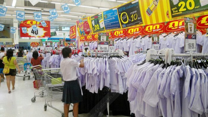 As New School Semester Approaches, Vendors Asked to Freeze Prices of School Uniforms