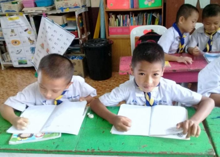 Thailand's Early Childhood Bill Set to Outlaw Exams for Children