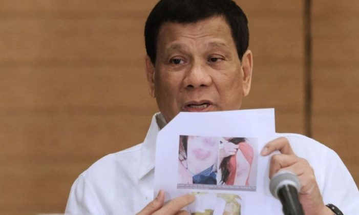 Philippine President Makes Ban on Workers Going to Kuwait Permanent