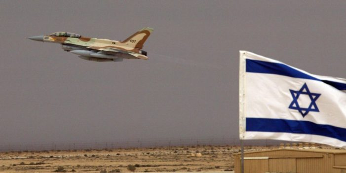 Syria, Russia Blame Israel for Airstrike on Syrian Base that Killed 4 Iranians