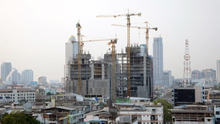 Japanese Developers Flocking to Thailand's Real Estate Market
