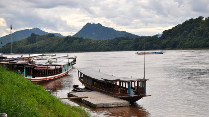 Three Year Study Finds China-Backed Sambor Dam Would Destroy the Mekong River