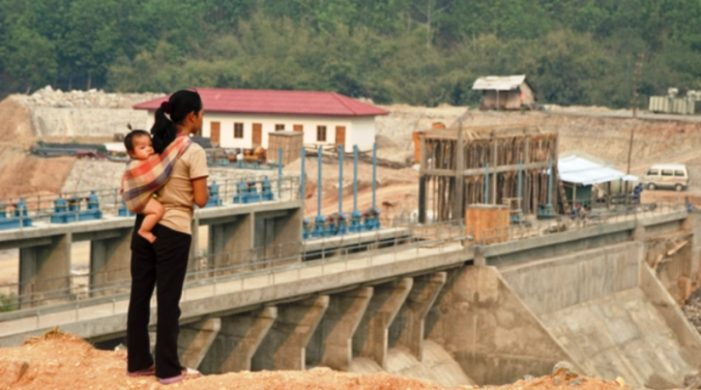 Mekong River Commission Reaches Out to China to Avert Dam Damage