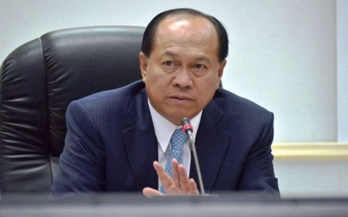 Thailand's Interior Minister Orders Relevant Agencies to be Prepared for this Years Monsoon Season