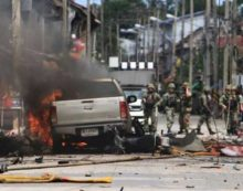 Muslim Insurgents Coordinate 20 Bomb Attacks that Rock Southern Thailand