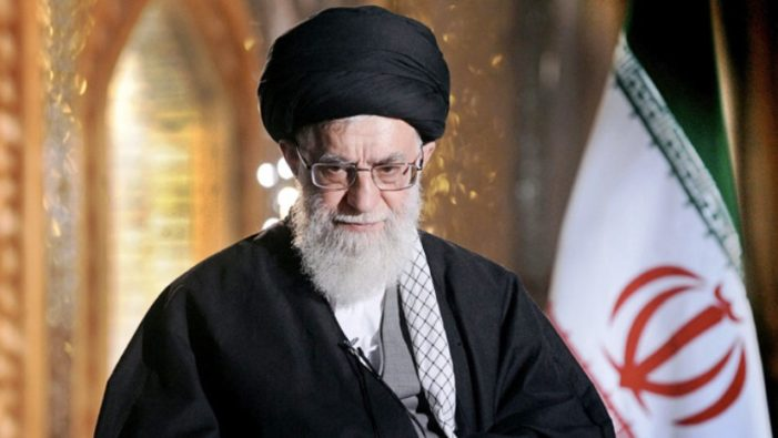 "Iran Supreme Leader Threatens Europe ""Fulfill Our Demands"" or Nuclear Deal is Dead"