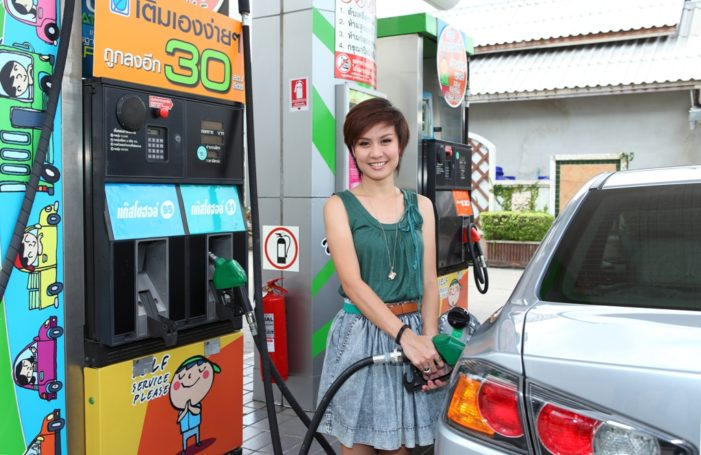 Thailand's Energy Ministry to Use Fuel Subsidy to Combat Rising Fuel Costs