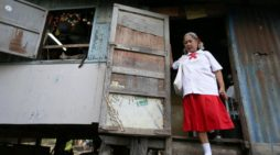 It's Back to School for Thailand's Elderly