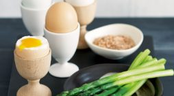 New Study Finds An Egg a Day May Keep the Doctor Away