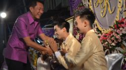 Thailand's Cabinet Set to Approve New Law that Allows Same-Sex Civil Partnerships