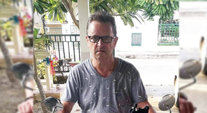 Missing Persons Report Filed in Chiang Mai for Danish Expat Carsien Finnech