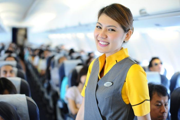 New Study Finds Flight Crews Have a Higher Risk of Developing Cancer
