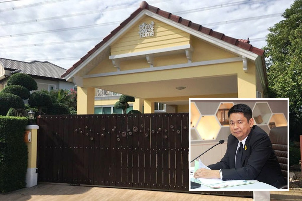 Senior Thai Official Sacked for Allegedly Stealing from the Poor Commits Suicide
