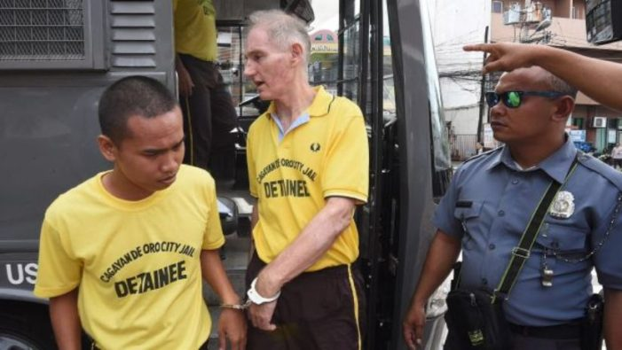 Australian Peter Scully Sentenced to Life in the Philippines for Unspeakable Acts Against Children