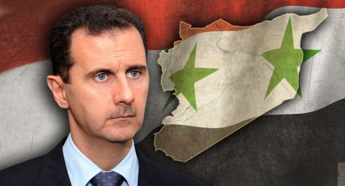 Syrian Dictator Bashar al-Assad Pledges to Regain Control of North Even if By Force