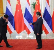 "Thailand Helps Set Up ""Southeast Asian Fund"" to Counter Reliance China"
