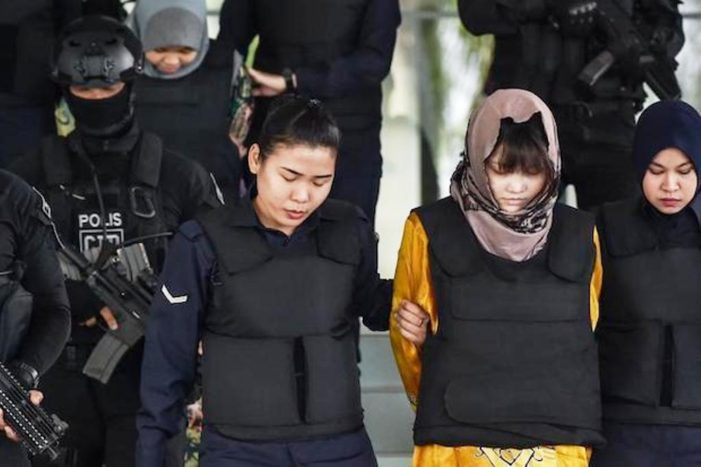 Defence Team Urge Malaysian Court to Acquit Women Charged with Kim Jong Nam's Murder