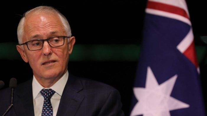 Australian Prime Minister to Make National Apology to Child Sexual Abuse Victims