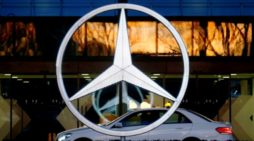 "German Government Order Recall of Over 700 Thousand Mercedes Vehicles Citing illegal ""Defeat Devices"""