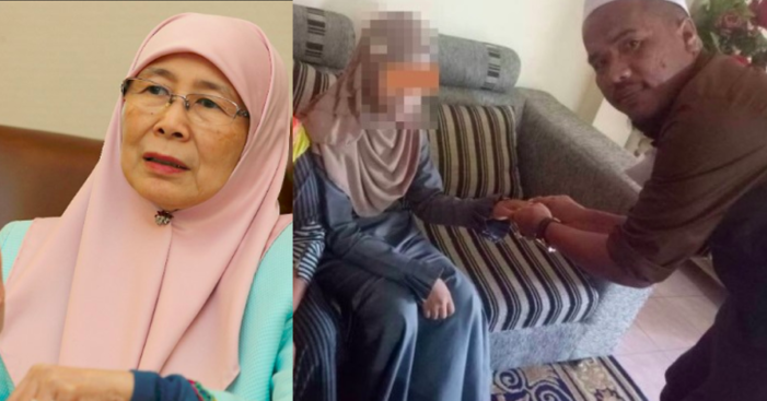11 Year-Old Thai Girls Marriage to 41 Year-old Self-Proclaimed Muslim Imam Sparks Outrage