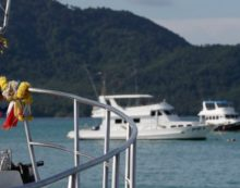 Phuket Dive Boat Tragedy Sparks Foreign Owners Sweep