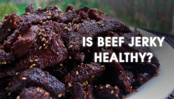 How Beef Jerky Might Affect the Risk of Manic Episodes