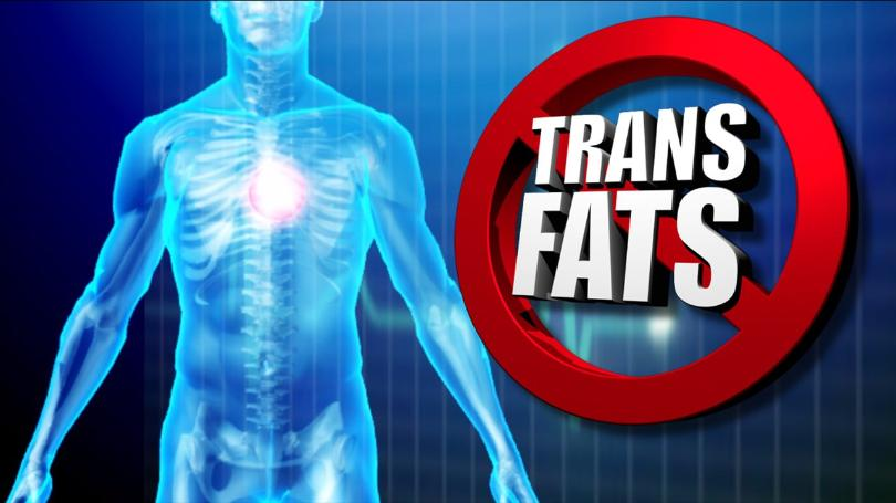Thailand's Public Health Ministry Bans the Production, Import and Distribution of Food Containing Trans Fat