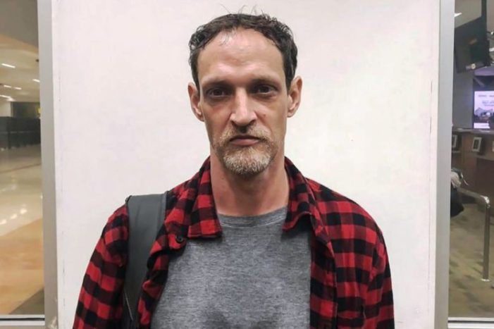 French Hashish Smuggler Heads Home After Serving 18 Years in Indonesian Prison