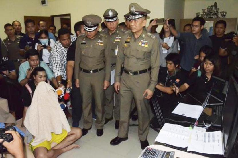 In 20 Days Thai Police Have Arrested 9,420 People on World Cup Gambling Charges