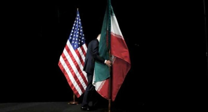 U.S. Launches Campaign to Erode Support for Iran's Islamic Regime