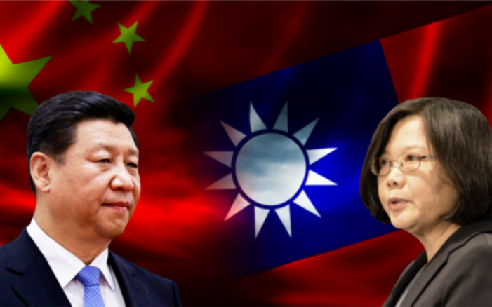Taiwan Slams China for Buying its Friends Away with Generous Aid Packages