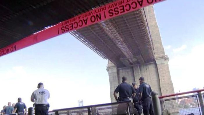 US Man Flees to Thailand After Throwing his Dead Baby Son into New York's East River