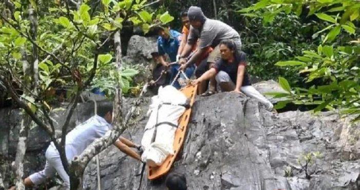 28 Year-Old Chinese Woman's Water Fall Death in Hat Yai Now a Homicide