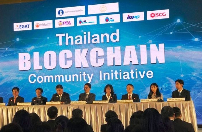 Thailand Emerging as One of the Top Cryptocurrency and Blockchain Countries