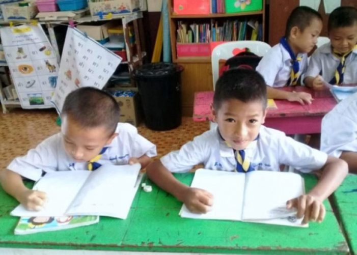 "Parents Petition Thai Government to End 'Stressful Entrance Test"" for Grade 1 Students"