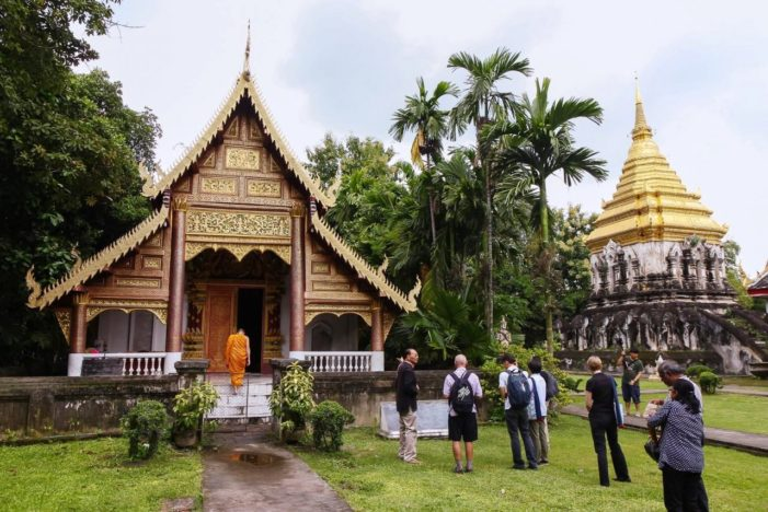 Chiang Mai Bids to Become Thailand's Sixth Protected World Heritage Site