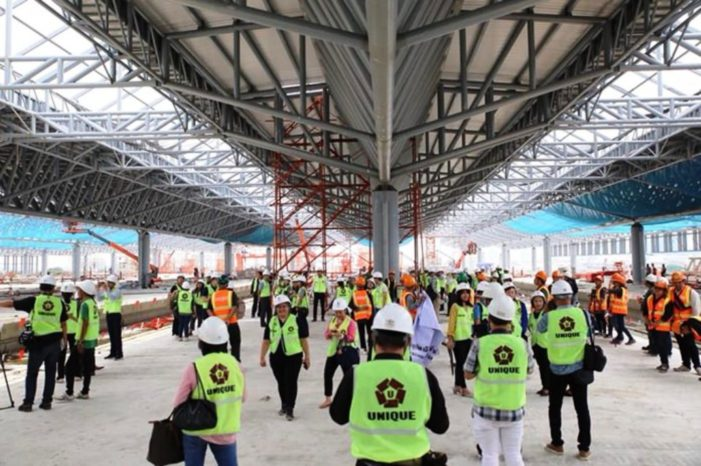 Thailand's Transport Projects on Fast-Track Under Junta Rule