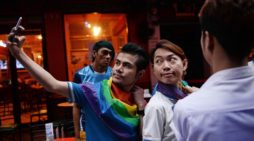 Thailand Set to Recognize and Legalize Same-Sex Unions