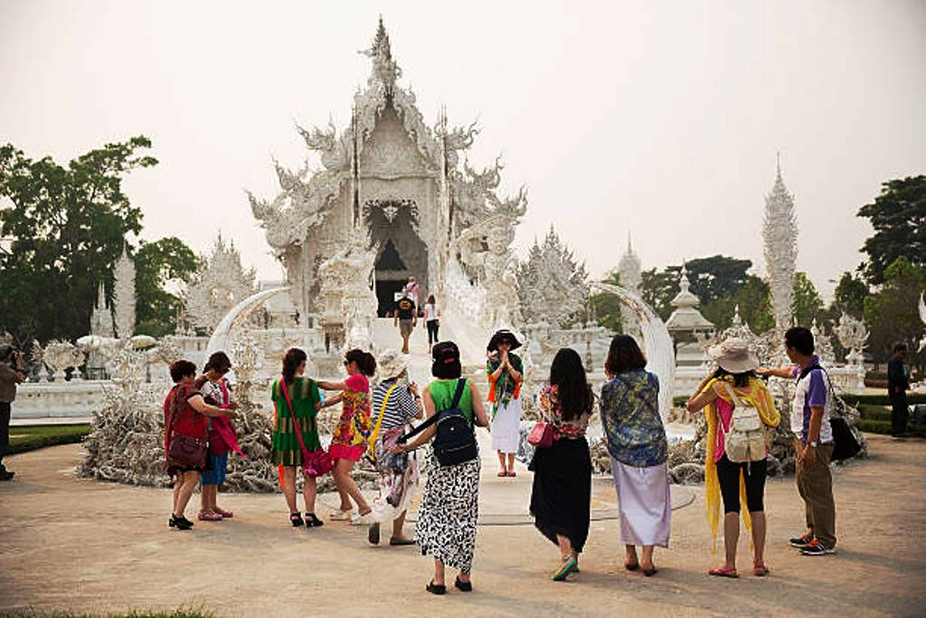 New Visa Options Proposed to Attract More Chinese Tourists to Thailand