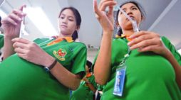 New Government Directive Bans Expulsion of Pregnant Students in Thailand